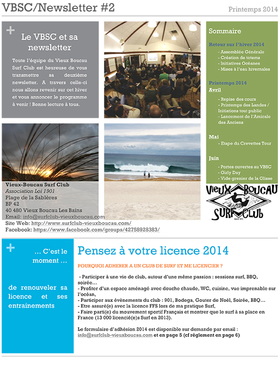 Microsoft Word - newsletter#2_printemps2014.docx