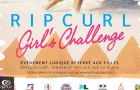 Rip Curl Girl's Challenge 2014 à Capbreton