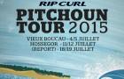 1ère étape – Pitchoun Tour 2015