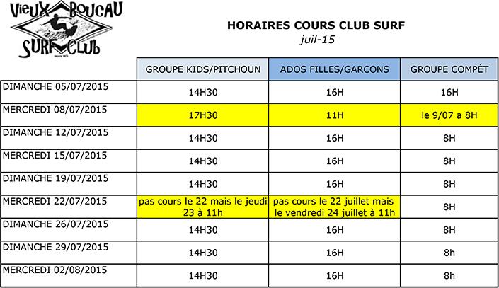 coursJUILLET2015surfclub