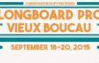 Longboard Pro Vieux Boucau 2015