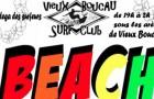 Bodega des Surfeurs 2015 «Beach Party»