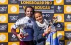 Longboard Pro Vieux Boucau : les vidéos