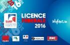 Licence FFS 2016
