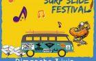 Vieux Boucau Surf Slide Festival 2018